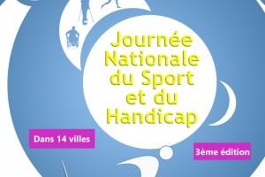 La Journée Nationale du Sport et du Handicap