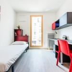 trouver logement étudiant ERASMUS