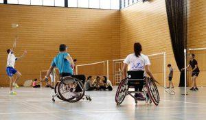Journée nationale du sport et du handicap u2013 anestaps u2013 association