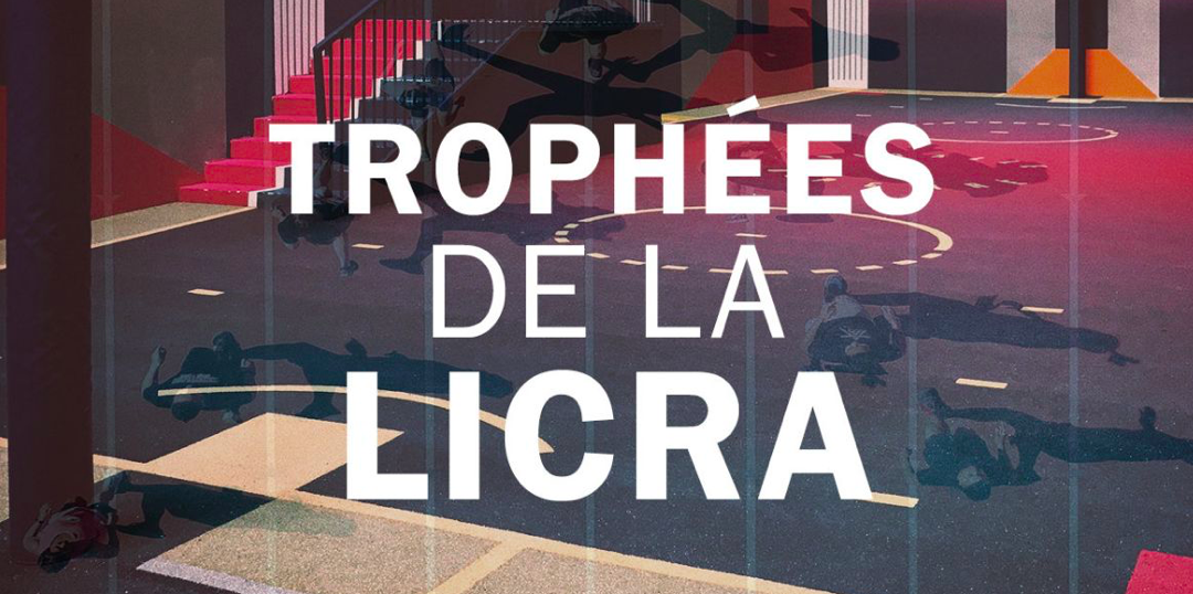L'ANESTAPS lauréate aux trophées de la LICRA !