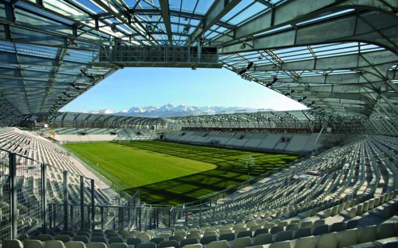 Stade des Alpes (Grenoble)