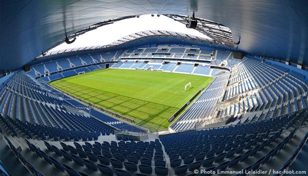 Stade Océane (Le Havre)