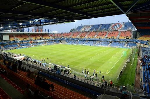 Stade de la Mosson (Montpellier)