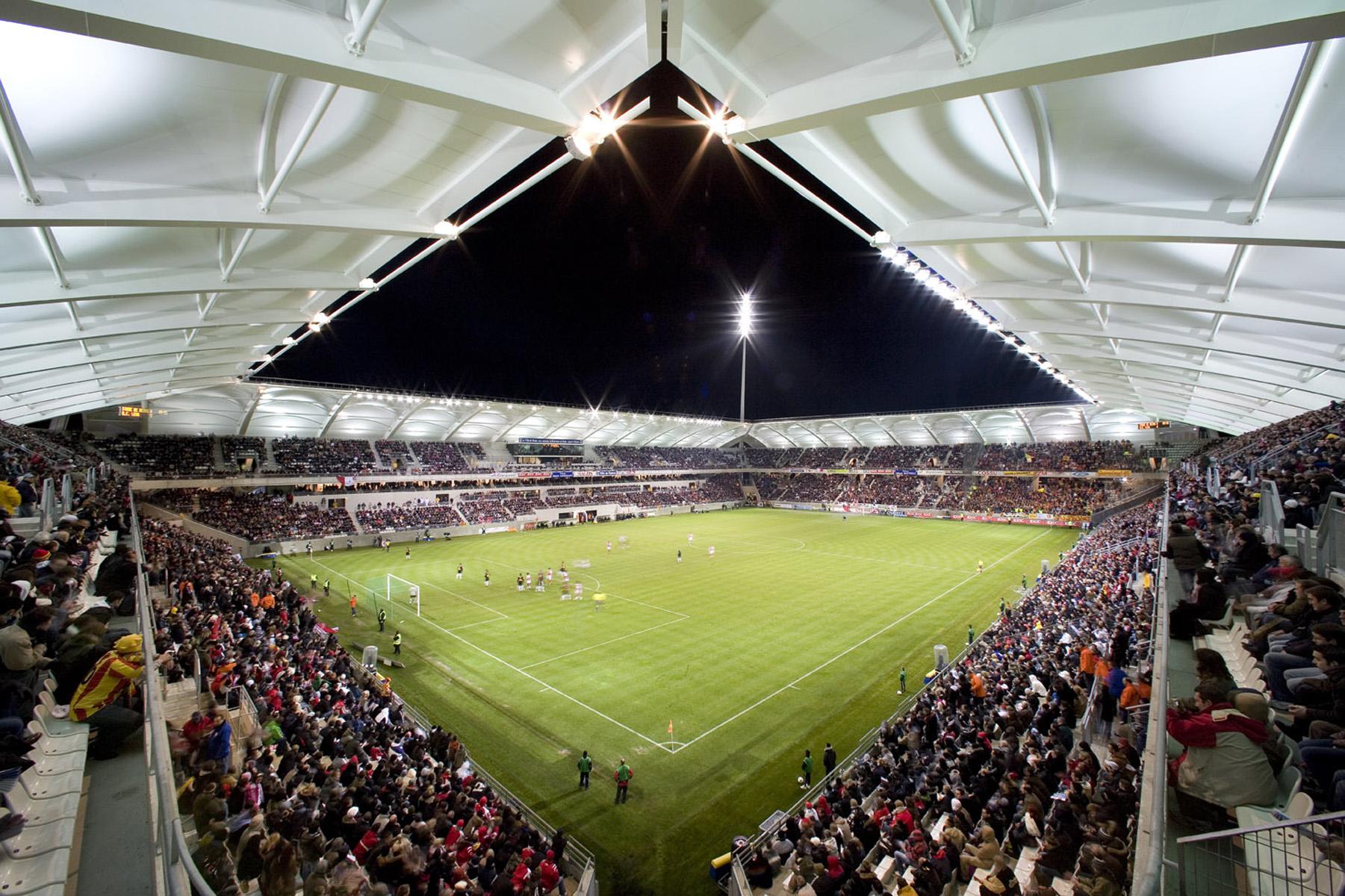 Stade Auguste Delaune (Reims)