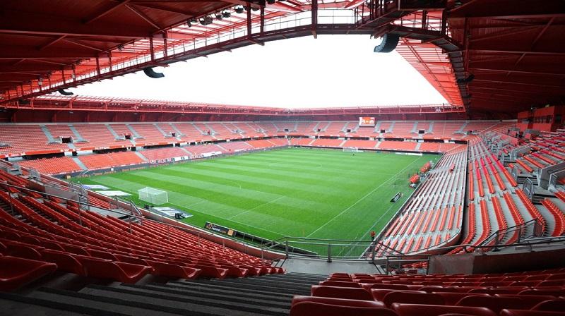 Stade du Hainaut (Valenciennes)