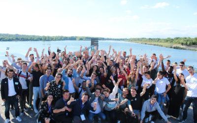 100 jeunes pour l'avenir du sport français !