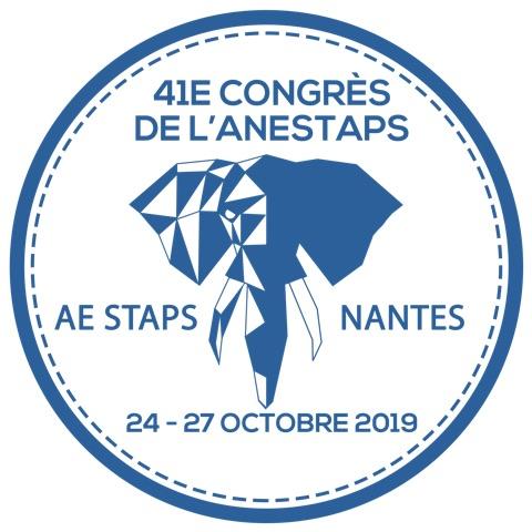 Élection du nouveau bureau national lors du 41ème congrès de l'ANESTAPS