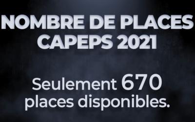 Pas de moyens supplémentaires pour 2021 !