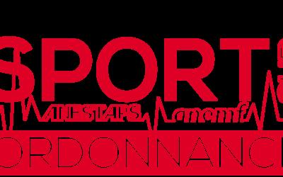 Article Sport Sur Ordonnance