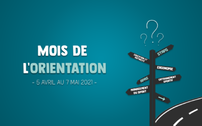 S'orienter en STAPS : vos questions sur la mention Management du Sport !