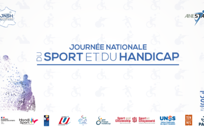 La Journée Nationale du Sport et du Handicap 2021 !