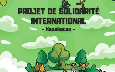 L'ANESTAPS lance une nouvelle édition du Projet de Solidarité International